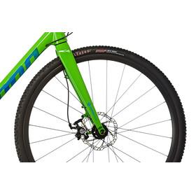 Kona Jake the Snake CR cyclocross groen